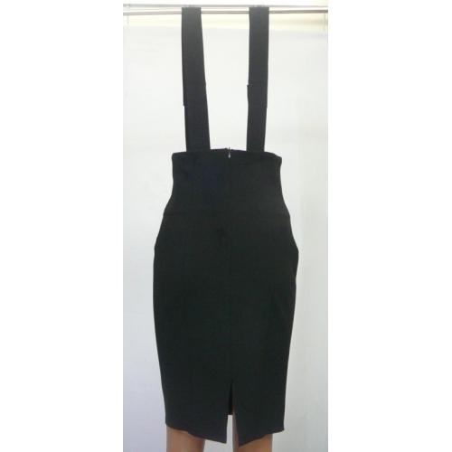 сарафан для офиса вязаные платья.