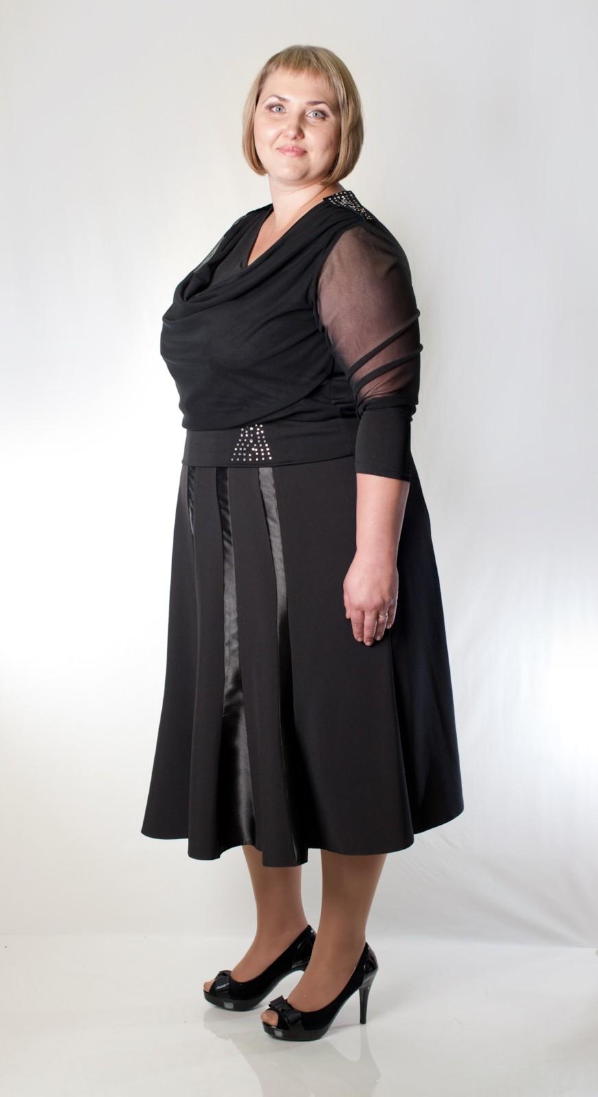 Одежда Больших Размеров Женская Богатырь Магазин